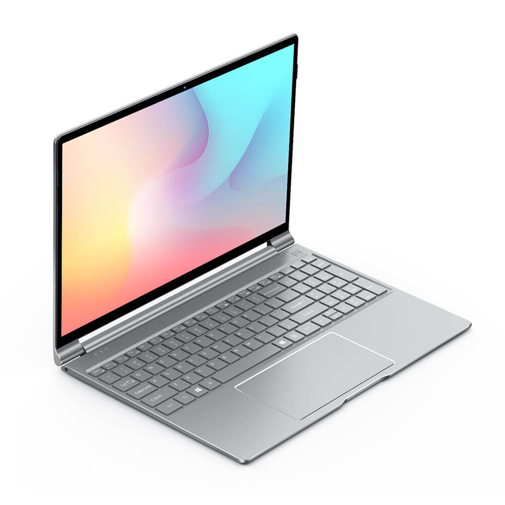 Teclast F15 Laptop Large Display with Narrow Bezel