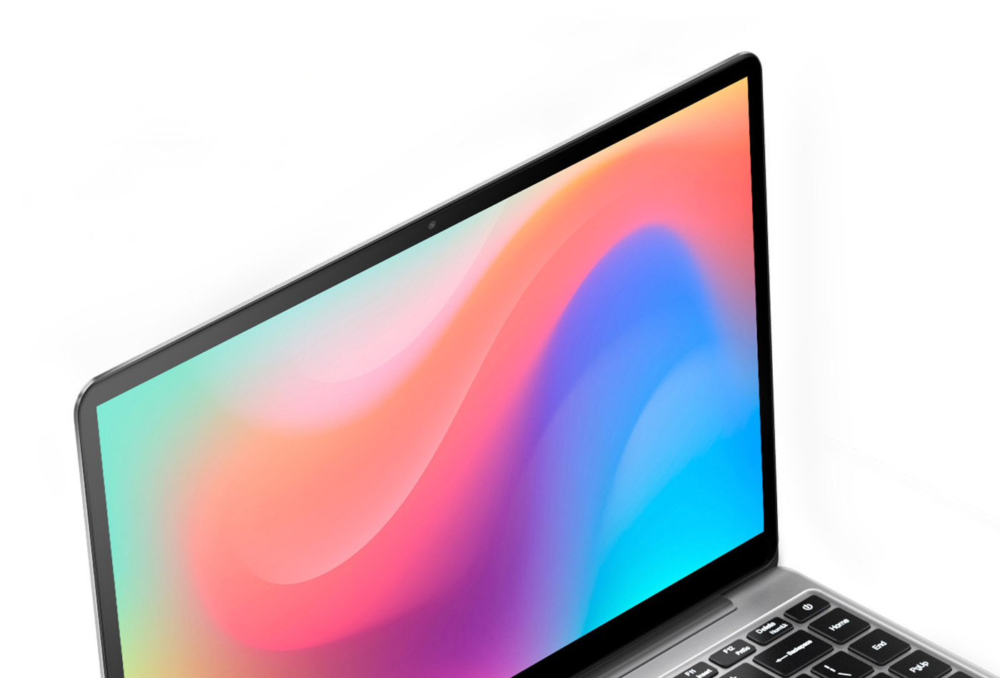Teclast F7S Integrated Design Glass Panel