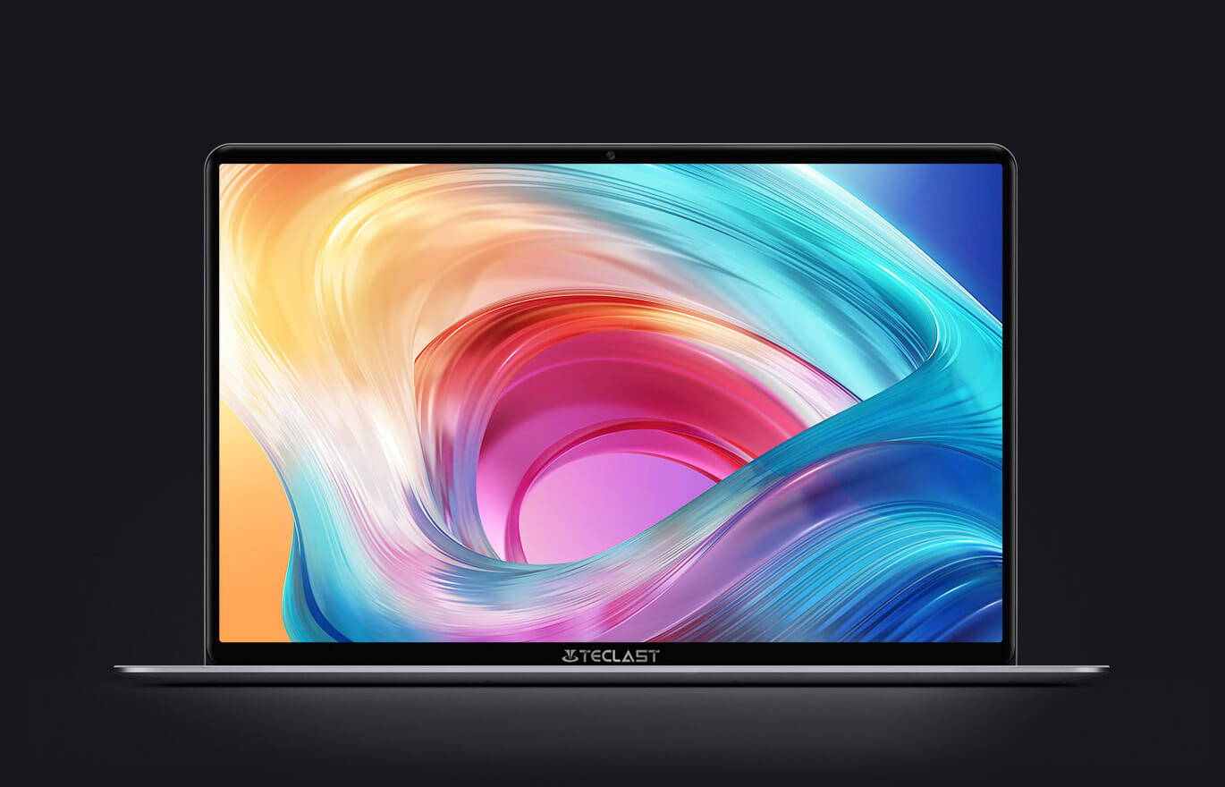 Teclast F7S 14.1 inch Full HD Display