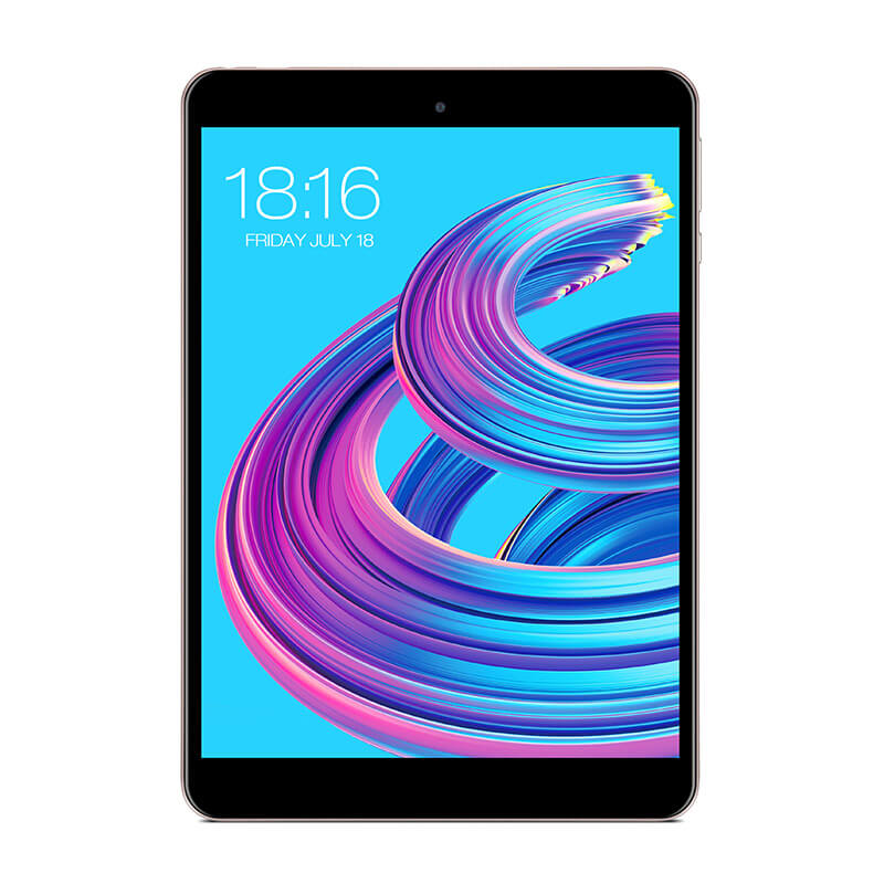 Teclast M89 Pro Tablet Corning Gorilla Glass Durable Quality