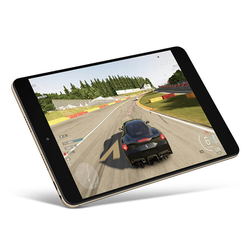 Teclast M89 Pro Tablet Full Lamination 178° Visual Angle