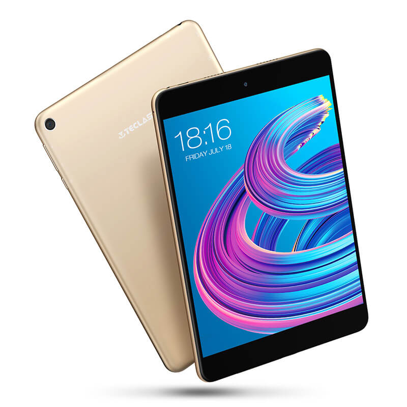 Teclast M89 Pro Tablet 7.9-inch retina IPS display