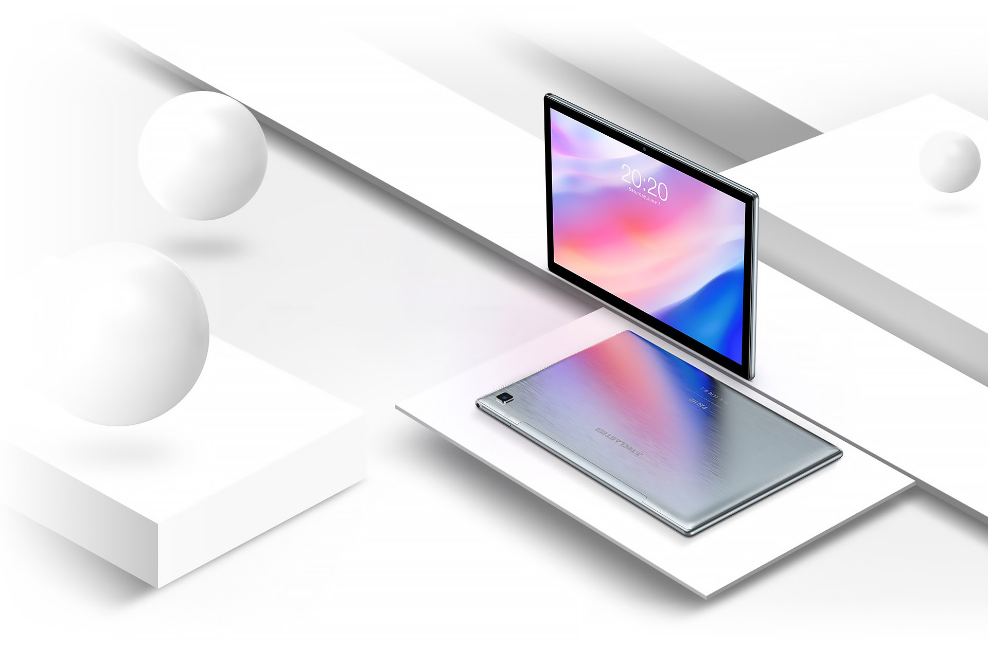 Teclast P20HD Tablet