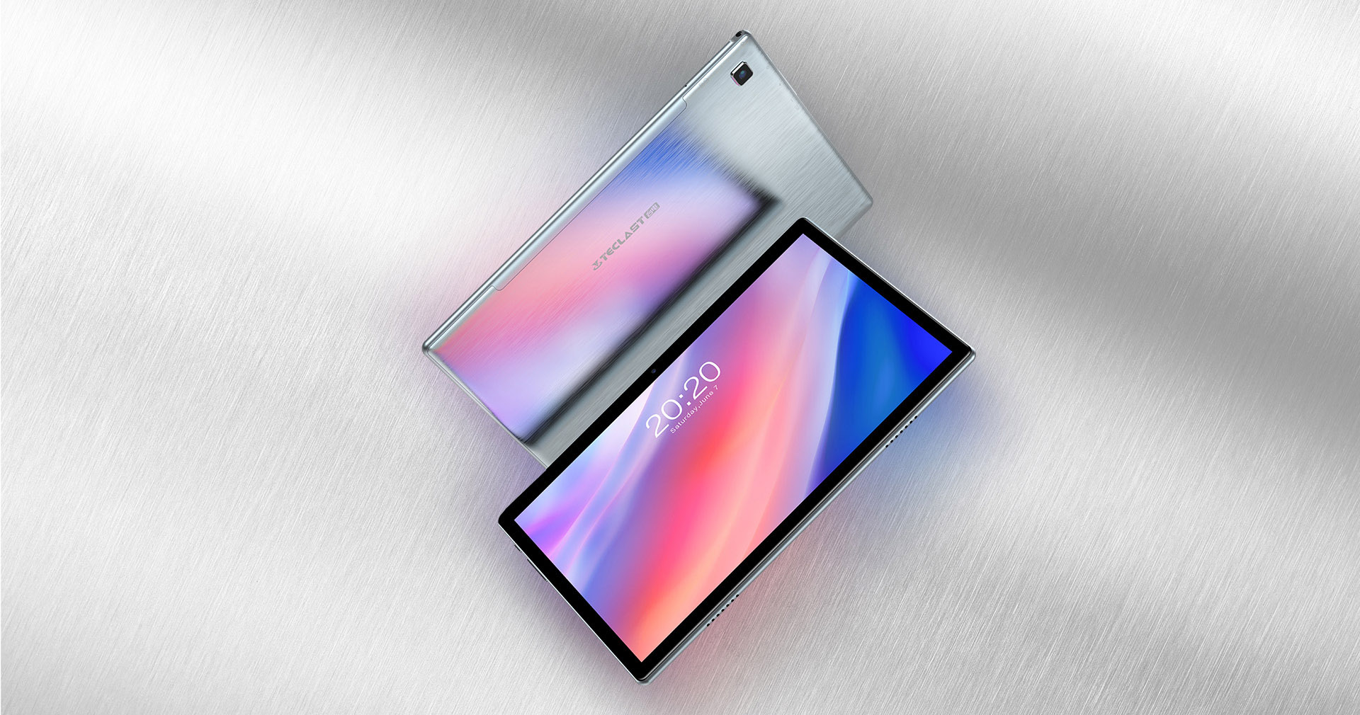 Teclast P20HD Beautiful Look Tablet