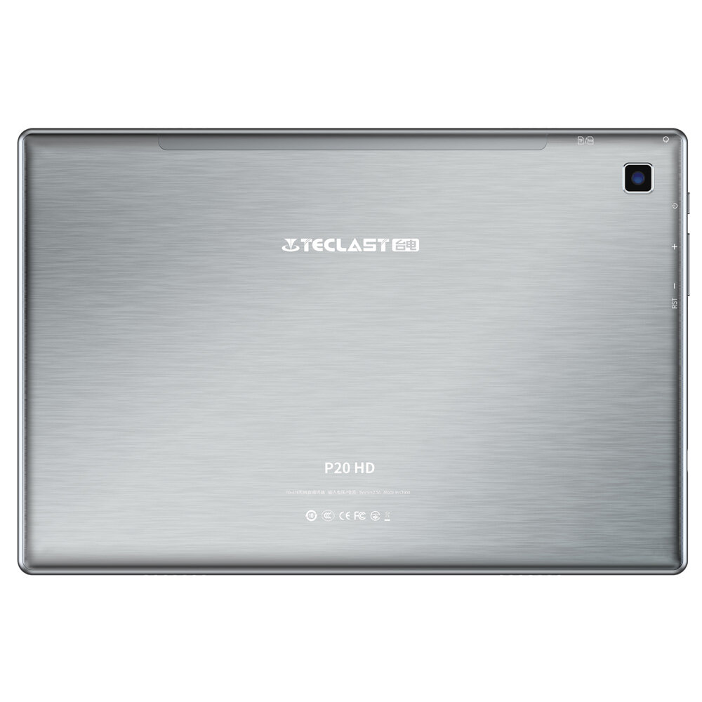 Teclast P20HD Metal Body