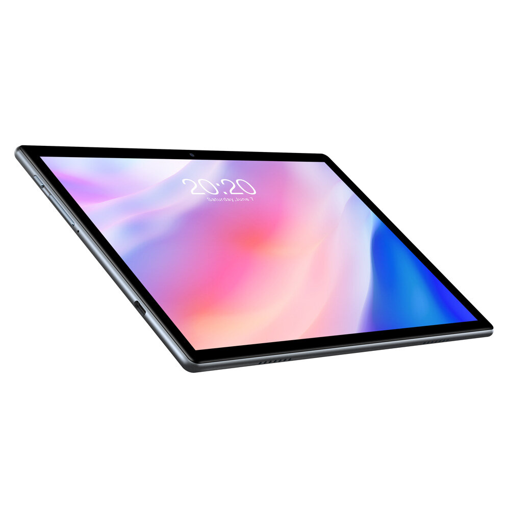 Teclast P20HD 2.5D Touch Panel