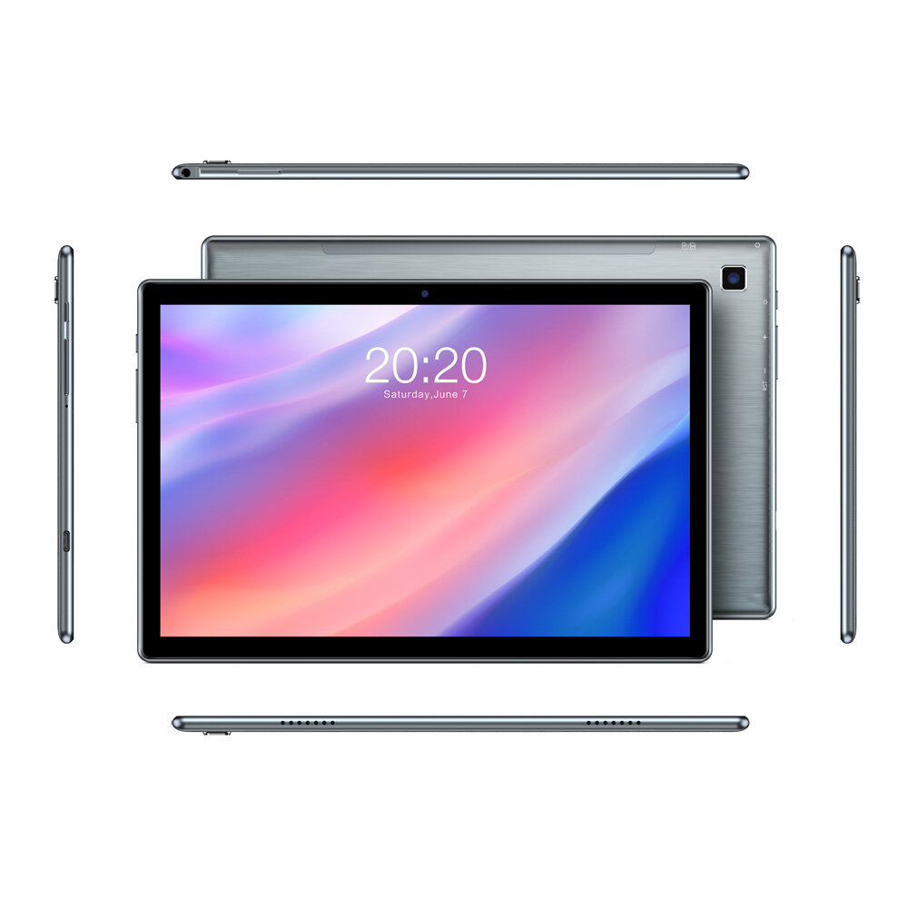 Teclast P20HD Beautiful Look