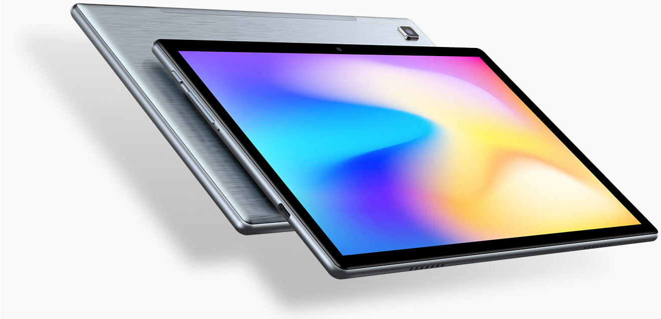 Teclast P20HD Tablet 2.5D Touch Panel