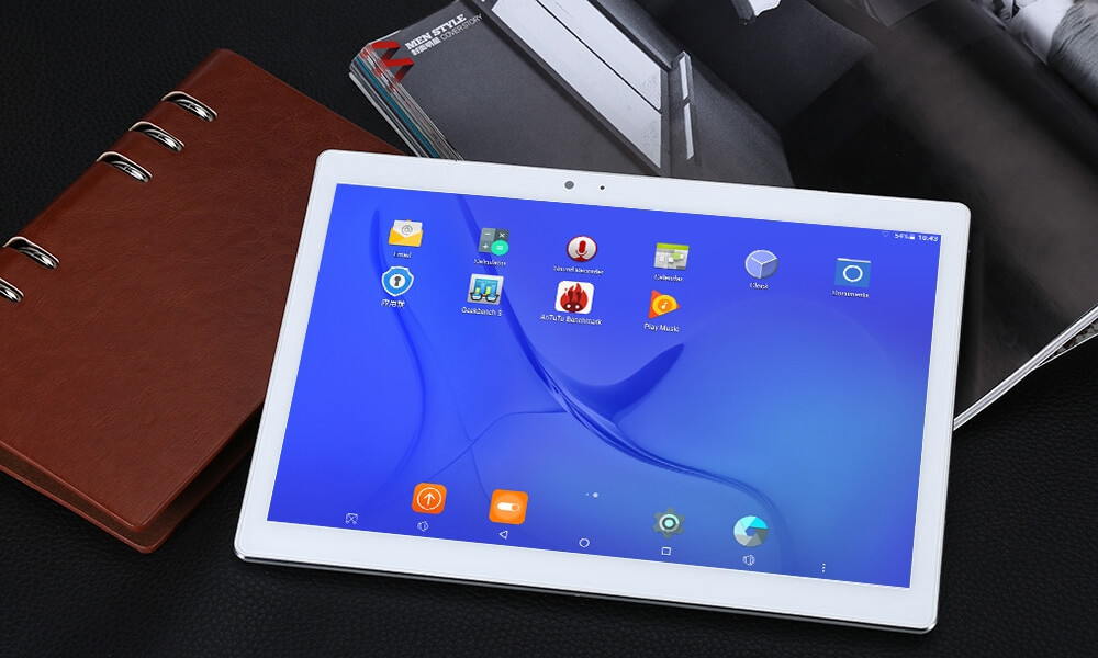 "Teclast T10 Tablet 10.1"" OGS Sharp display"