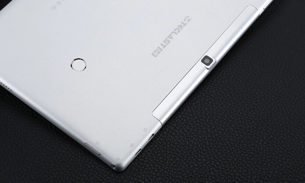 Teclast T10 Tablet Rear camera 8.0MP