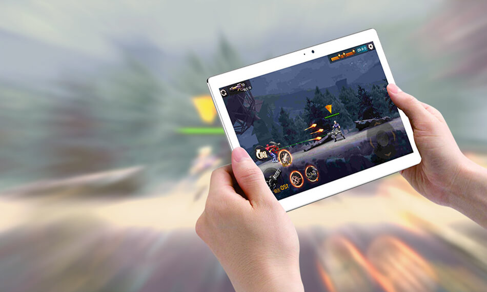 Teclast T10 Tablet Powerful GX6250 Graphics