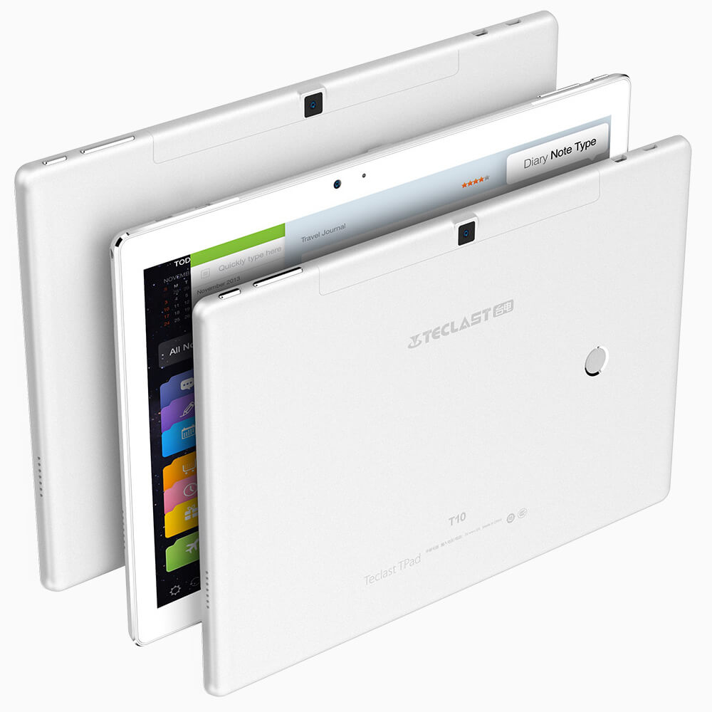 Teclast T10 Tablet 7.5mm all-metal light cover