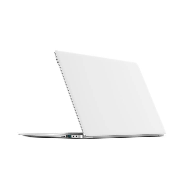Teclast F7 Laptop The original metal colour without any unnecessary decoration