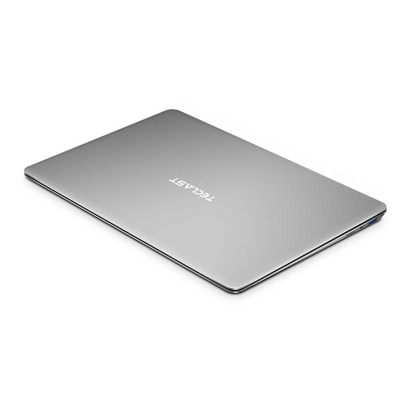 Teclast F7 Plus Glowing logo Space Gray Color