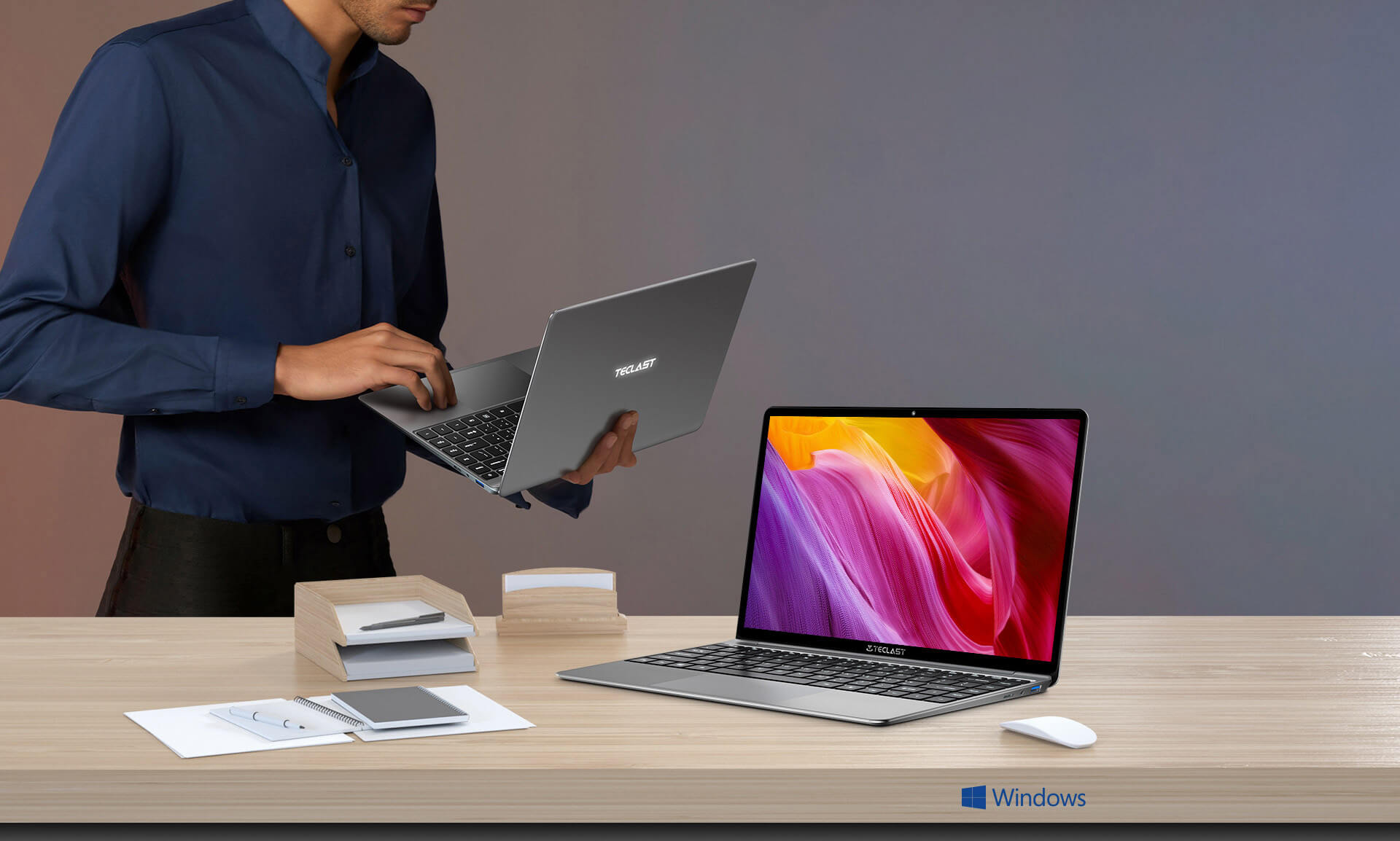 Teclast F7 Plus Laptop